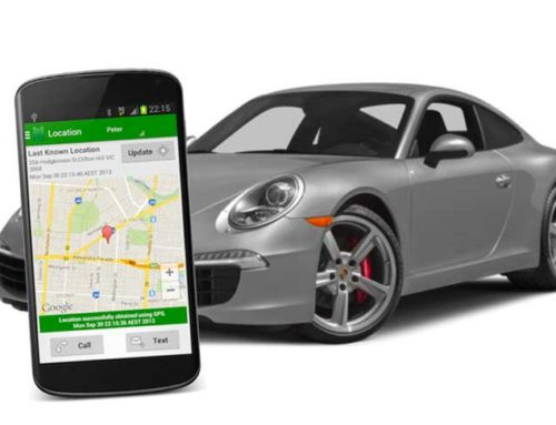 TOP MUST-HAVE AUTOMOTIVE APPS