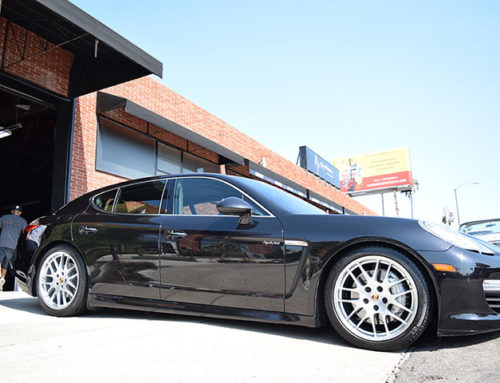 What Makes AP Auto Spa the Best Auto Body Shop in San Diego?