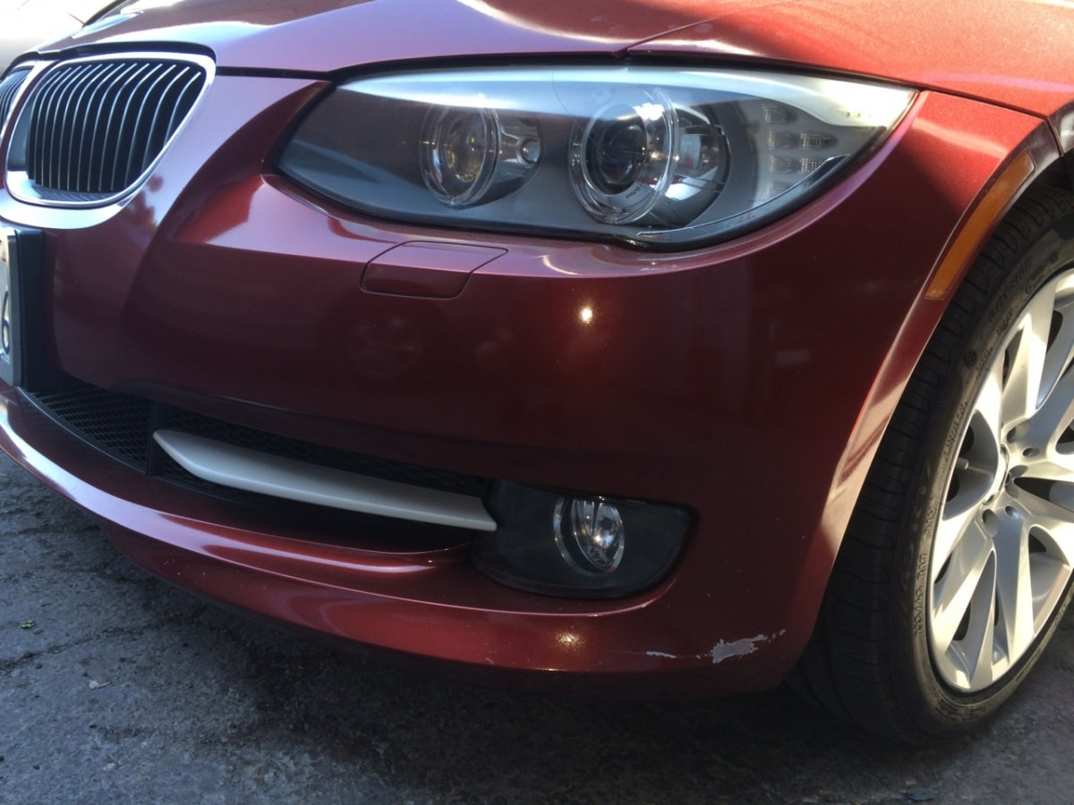 BMW FRONT BEFORE-min
