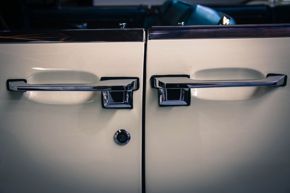 Classic Car Wash Auto Spa